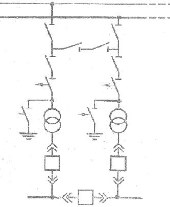 Рис. 1.2.3 - Схема
